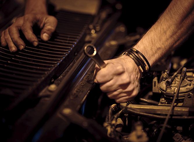 Intretinerea si reparare mecanica